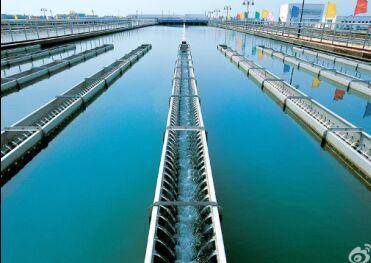 """国务院印发""""水十条"""" 全面控制工业污染"""