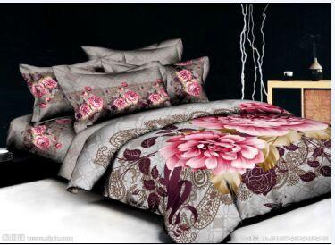 家纺印花面料最流行的五种趋势,你了解几种呢?